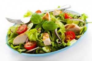 Low Calorie Dishes