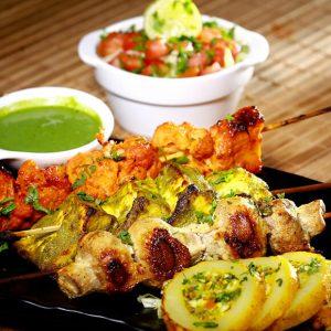 tandoori-veg-platter
