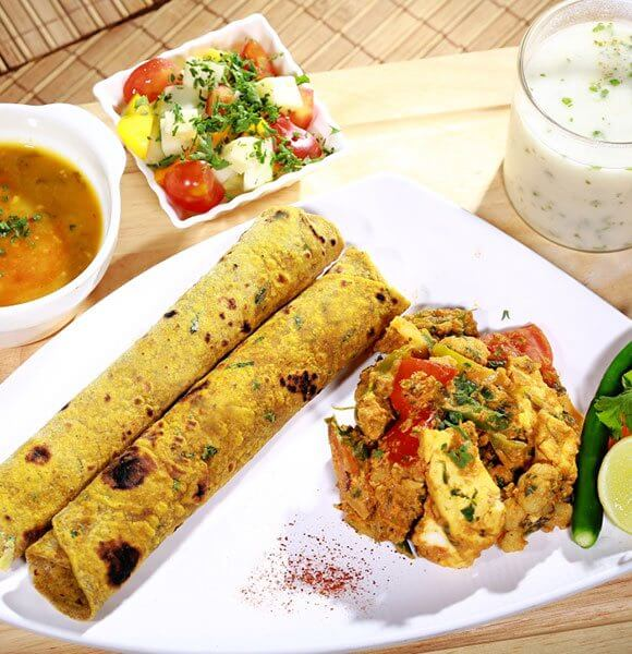 Tags Lunch Medium Non Veg Tb Meal