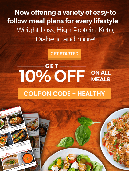 Indian diet control for weight loss